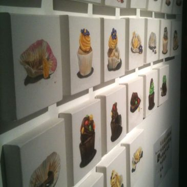 Cubic 27 Exhibition – Riverlands Montessori School Fundraiser