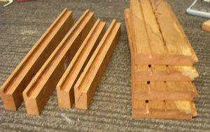 pochade box construction 1