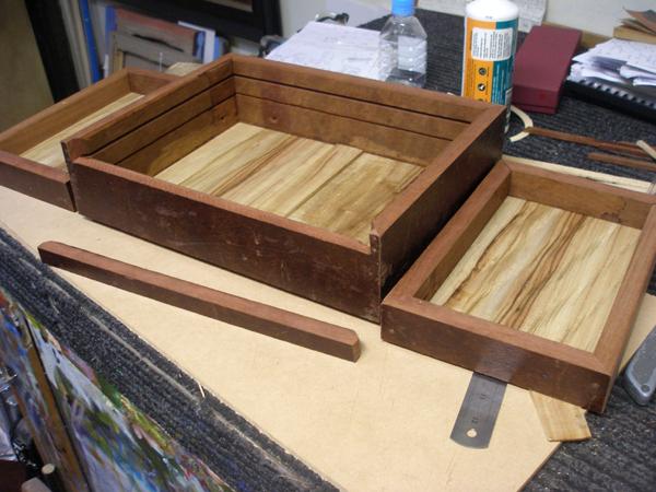 pochade box construction 4
