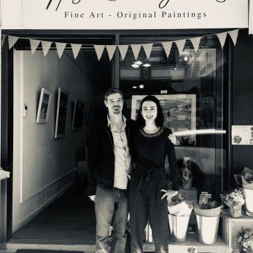 High Street Gallery now Open!